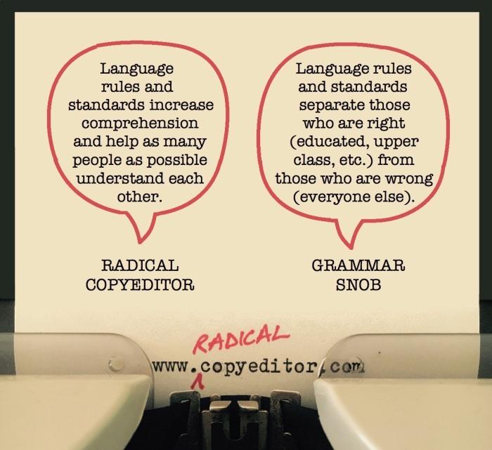 grammar snob draft 2