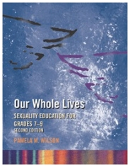 Our Whole Lives: Sexuality Education for Grades 7-9