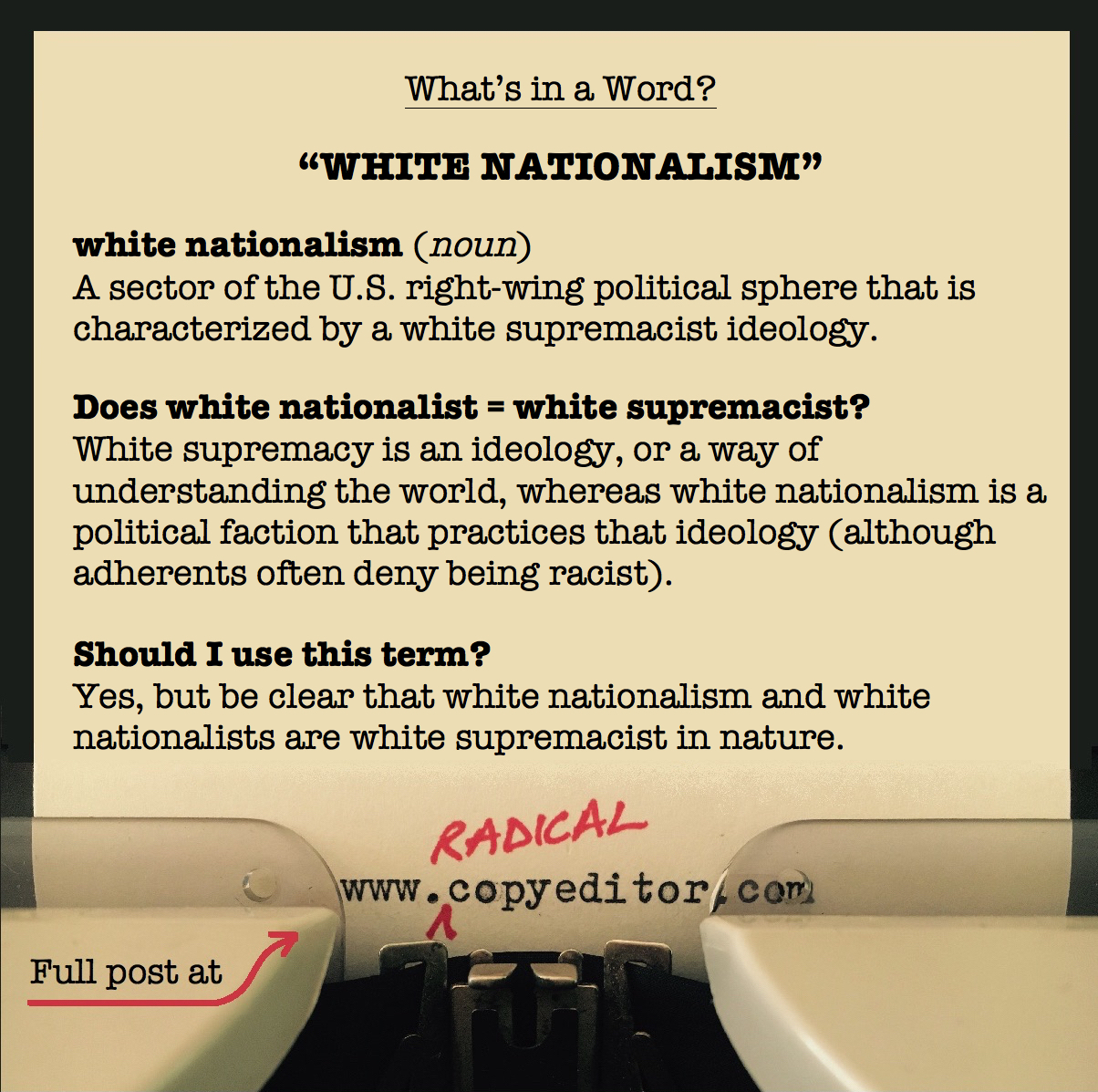 white-nationalism