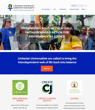 UUMFE home page